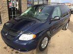 2006 Dodge Caravan 7 PASS ONLY 122K NICE! in Edmonton, Alberta