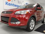 2014 Ford Escape SE 4WD ecoboost and NAV, and heated power leather seats, and keyless entry in Edmonton, Alberta