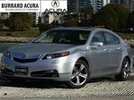 2012 Acura TL SH AWD Tech at in Vancouver, British Columbia