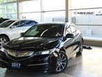 2017 Acura TLX 3.5L SH-AWD w/Tech Pkg in Surrey, British Columbia