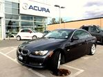 2008 BMW 3 Series Cabriolet in Langley, British Columbia