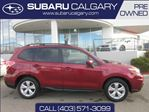 2015 Subaru Forester 2.5i Touring Package in Calgary, Alberta