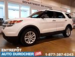 2014 Ford Explorer XLT - 4X4 - AUTOMATIQUE - AIR CLIMATISn++ in Laval, Quebec
