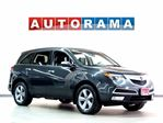 2013 Acura MDX TECH PKG NAVI LEATHER SUNROOF 4WD in North York, Ontario