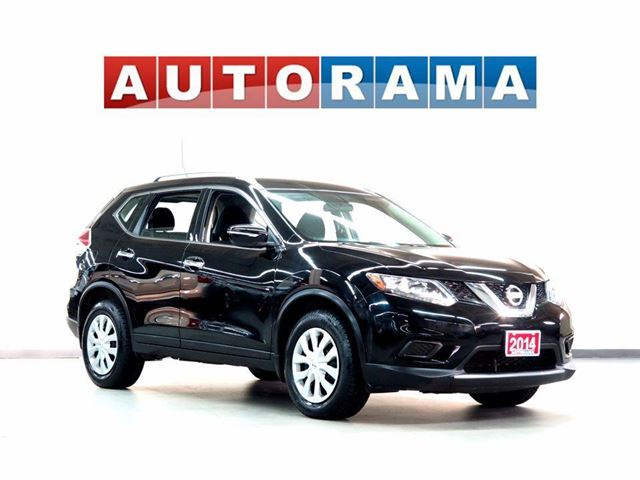 2014 NISSAN ROGUE 4WD in North York, Ontario