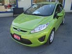 2013 Ford Fiesta FUEL EFFICIENT SE EDITION 5 PASSENGER 1.6L - DO in Bradford, Ontario