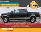 2012 Ford F-150 LARIAT 5.0L 8 CYL AUTOMATIC 4X4 SUPERCREW in Middleton, Nova Scotia