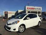 2012 Toyota Yaris LE - HATCH - POWER PKG in Oakville, Ontario