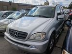 2002 Mercedes-Benz M-Class ML320 ML320 in Toronto, Ontario