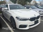 2017 BMW 5 Series 4dr Sdn 530i xDrive AWD in Vancouver, British Columbia