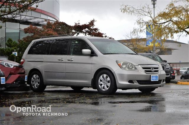 2005 HONDA ODYSSEY EX in Richmond, British Columbia