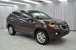 2011 Kia Sorento EX V6 AWD SUV w/ BLUETOOTH, DUAL CLIMATE, HEATE in Dartmouth, Nova Scotia