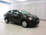 2013 Chevrolet Sonic HURRY!!! DONT MISS OUT! 1.8L, MANUAL TRANSMISSI in Dartmouth, Nova Scotia