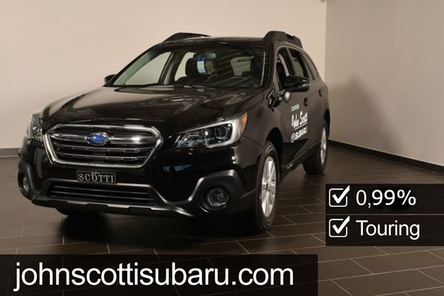 2018 Subaru Outback 3.6R Touring in St Leonard, Quebec