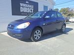 2008 Hyundai Accent HATCHBACK 5 SPEED 1.6 L in Halifax, Nova Scotia