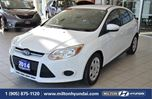 2014 Ford Focus SE SE | BLUETOOTH | CRUISE CONTROL | in Milton, Ontario