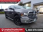 2014 Dodge RAM 1500 SLT in Surrey, British Columbia