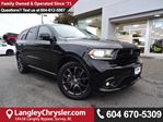 2017 Dodge Durango R/T in Surrey, British Columbia