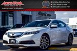 2016 Acura TLX V6 Tech in Thornhill, Ontario
