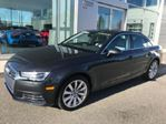2017 Audi A4 Komfort,les entretienset protection usure excessive incluse. in Mississauga, Ontario
