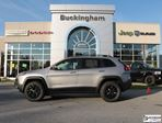 2018 Jeep Cherokee Trailhawk in Gatineau, Quebec