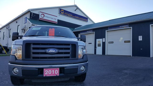 2010 FORD F-150 XL in Alexandria, Ontario