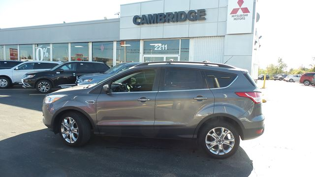 2013 Ford Escape SE in Cambridge, Ontario