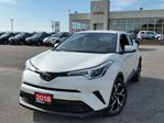 2018 Toyota C-HR XLE in Lindsay, Ontario