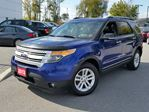 2013 Ford Explorer XLT in Orillia, Ontario