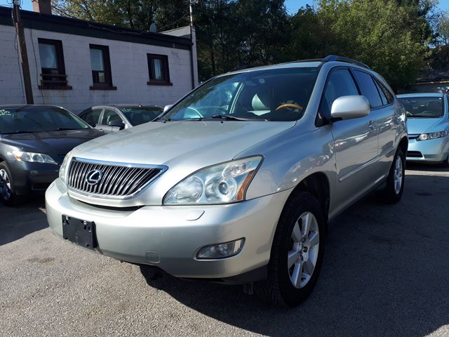 2004 LEXUS RX 330           in Scarborough, Ontario