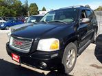 2005 GMC Envoy Loaded/Leather/sunroof in Scarborough, Ontario