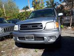2003 Toyota Sequoia SR5 in Scarborough, Ontario