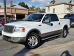 2005 Ford F-150 Lariat 4x4 in St Catharines, Ontario