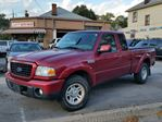 2008 Ford Ranger Sport RWD in St Catharines, Ontario