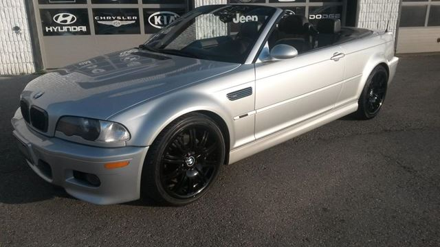 2003 BMW M3 Base in Guelph, Ontario