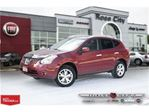 2010 Nissan Rogue SL~AWD~Power Sunroof~Heated Seats in Welland, Ontario