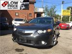 2013 Acura TSX Leather*Sunroof*HtdSeats&Bluetooth* in Toronto, Ontario