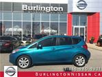 2014 Nissan Versa SL in Burlington, Ontario