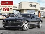 2012 Chevrolet Camaro LT   LOW MILAGE TRADE IN W/ALLOYS AND FOG LIGHTS in Cambridge, Ontario