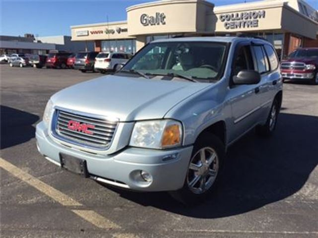 2008 GMC ENVOY SLE   AS IS in Cambridge, Ontario
