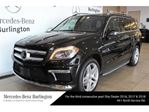 2016 Mercedes-Benz GL-Class 4matic in Burlington, Ontario