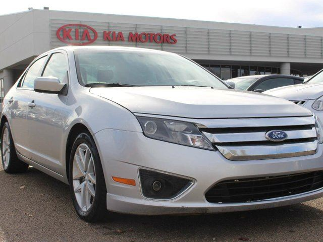 2011 FORD FUSION $64 B/W PAYMENTS!!! WOW!!! FULLY INSPECTED!!! in Edmonton, Alberta
