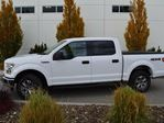 2015 Ford F-150 XLT 4x4 SuperCrew Cab 5.5 ft. box 145 in. WB in Kamloops, British Columbia