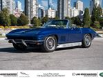 1967 Chevrolet Corvette Stingray 427 in Vancouver, British Columbia