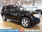 2011 Ford Escape LIMITED - 4X4 - AUTOMATIQUE - AIR CLIMATISn++ in Laval, Quebec