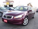 2008 Honda Accord EX-L, Leather,Loaded,Alloys in Kitchener, Ontario