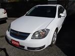 2009 Chevrolet Cobalt POWER EQUIPPED 'SPORTY' LT1 COUPE MODEL 5 PASSE in Bradford, Ontario