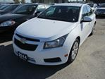 2014 Chevrolet Cruze 'GREAT VALUE' POWER EQUIPPED 1-LT MODEL 5 PASSE in Bradford, Ontario