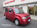 2012 Nissan Cube S in Burnaby, British Columbia