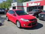 2012 Ford Focus SE Hatchback Automatic in Ottawa, Ontario
